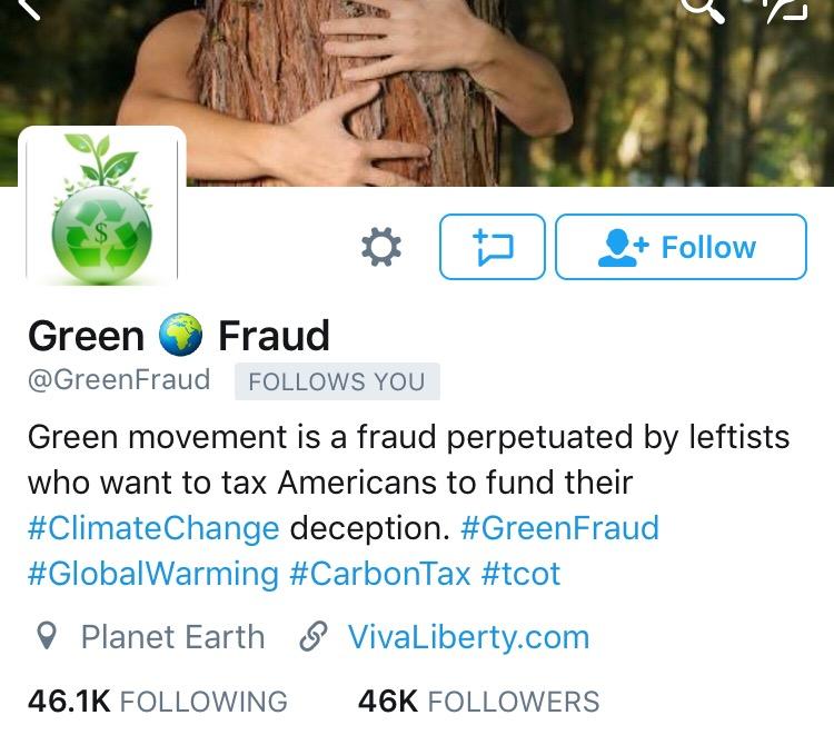 greenfraud